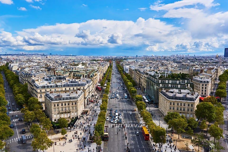You Should Visit Champs Elysees