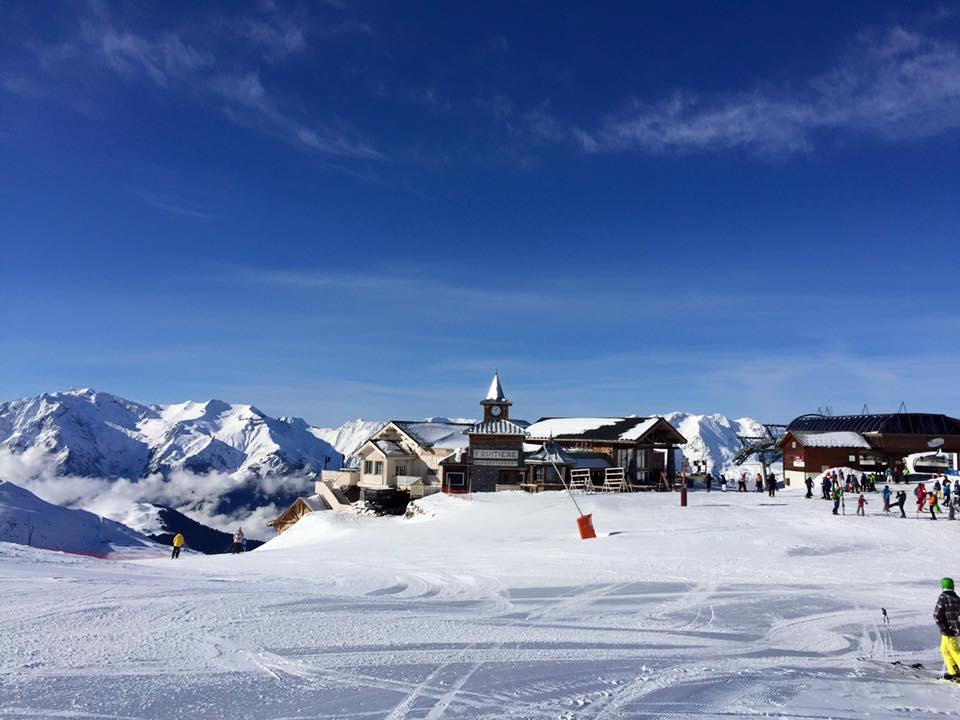 Alpe d Huez Expensive