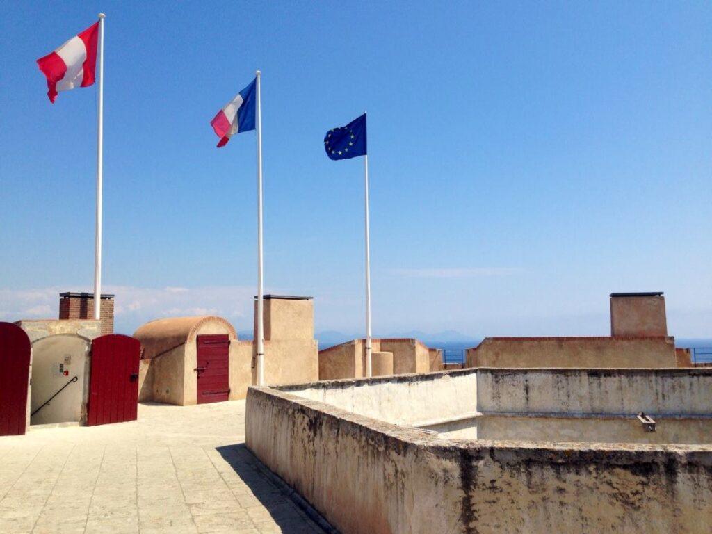 Citadel Saint Tropez