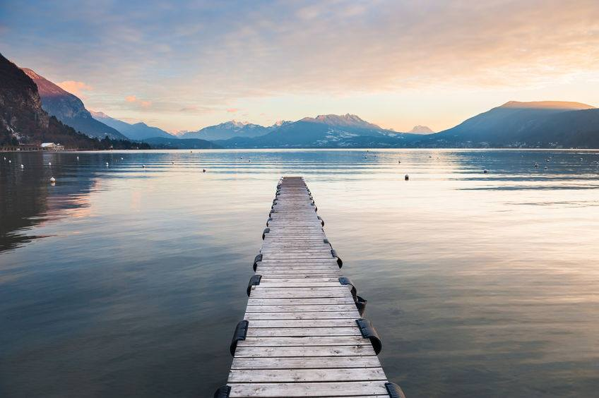 Cost To Travel Lake Annecy