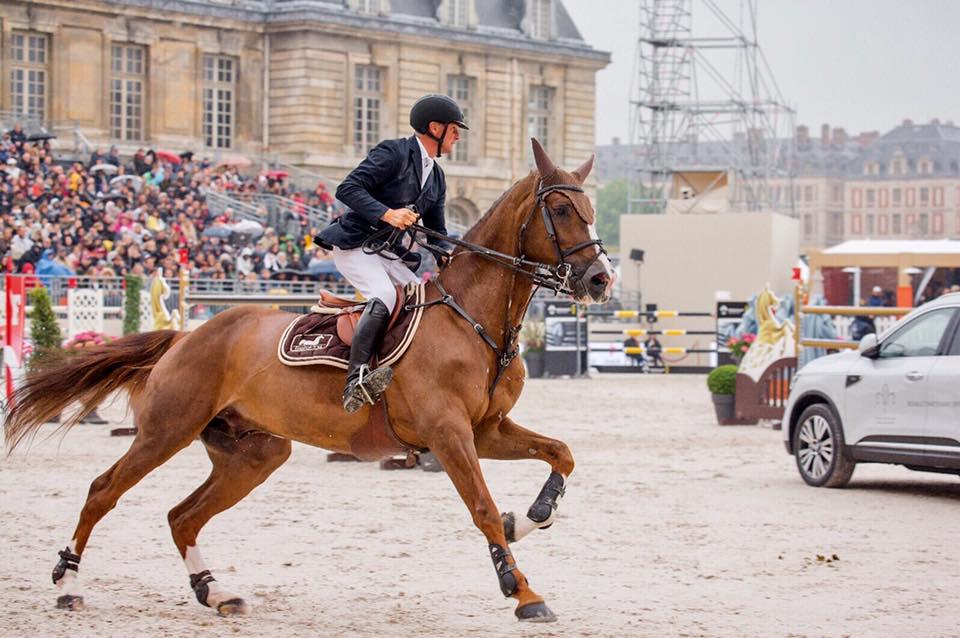 Equestrian Academy of Versailles