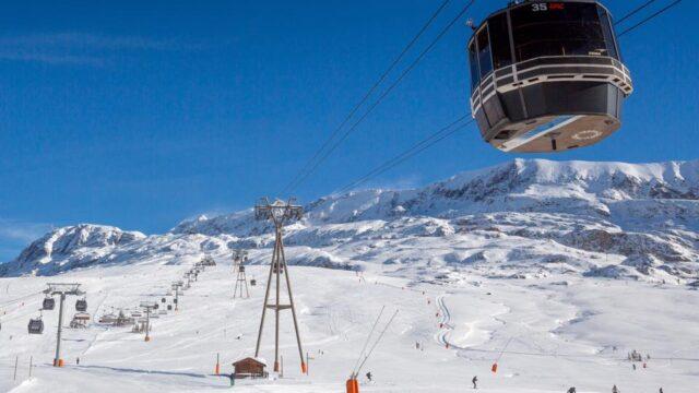 Is Alpe d'Huez Expensive?