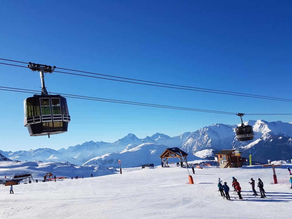 Is Alpe d