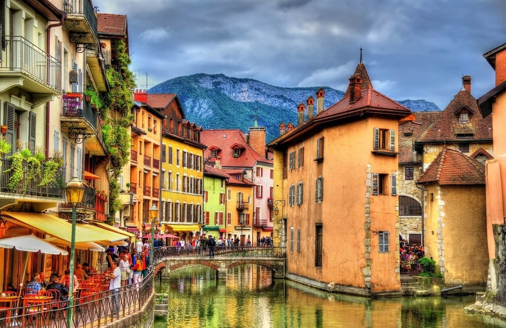 Is Annecy Expensive