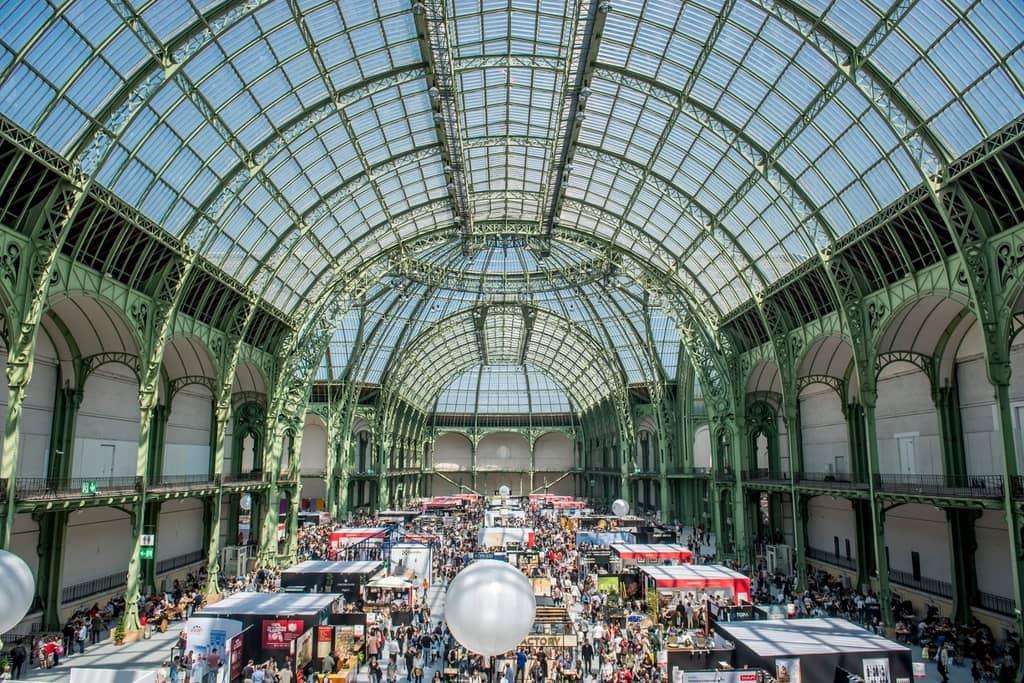 Is Grand Palais Paris Worth It