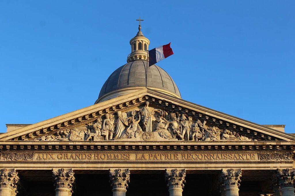 Is Pantheon Paris Worth Seeing