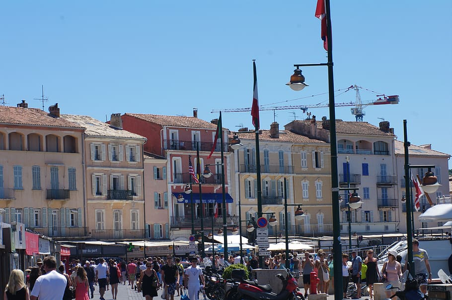 Is Saint Tropez Worth It