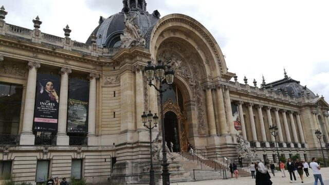 Is the Grand Palais Worth Visiting?