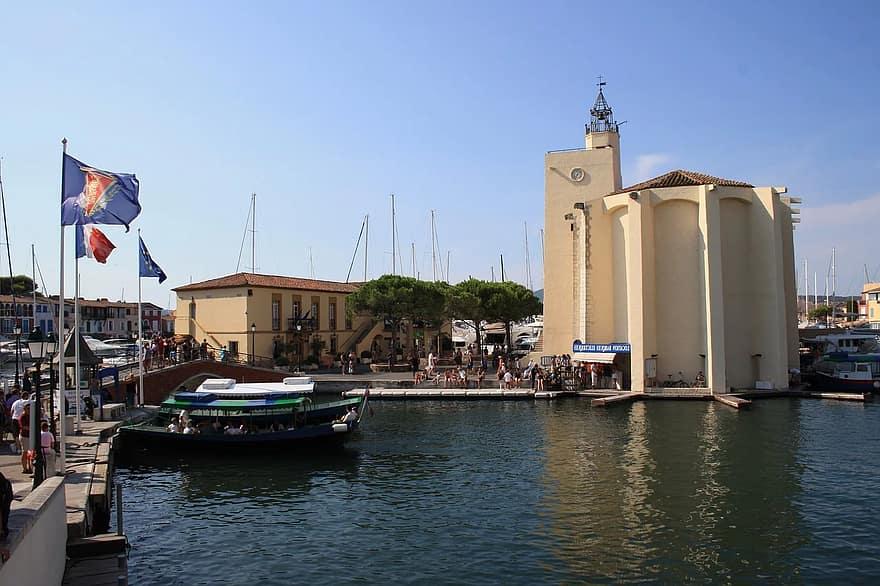 St Tropez Worth Visiting