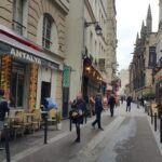 What Is The Latin Quarter Known For?