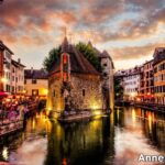 What is Annecy Famous For?