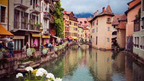 Is Annecy Safe?