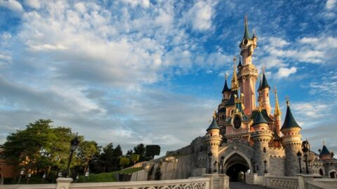 What is Disneyland Paris Famous For