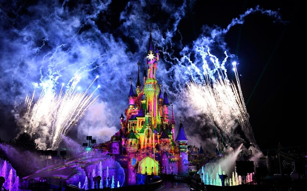 What is Disneyland Paris Known For
