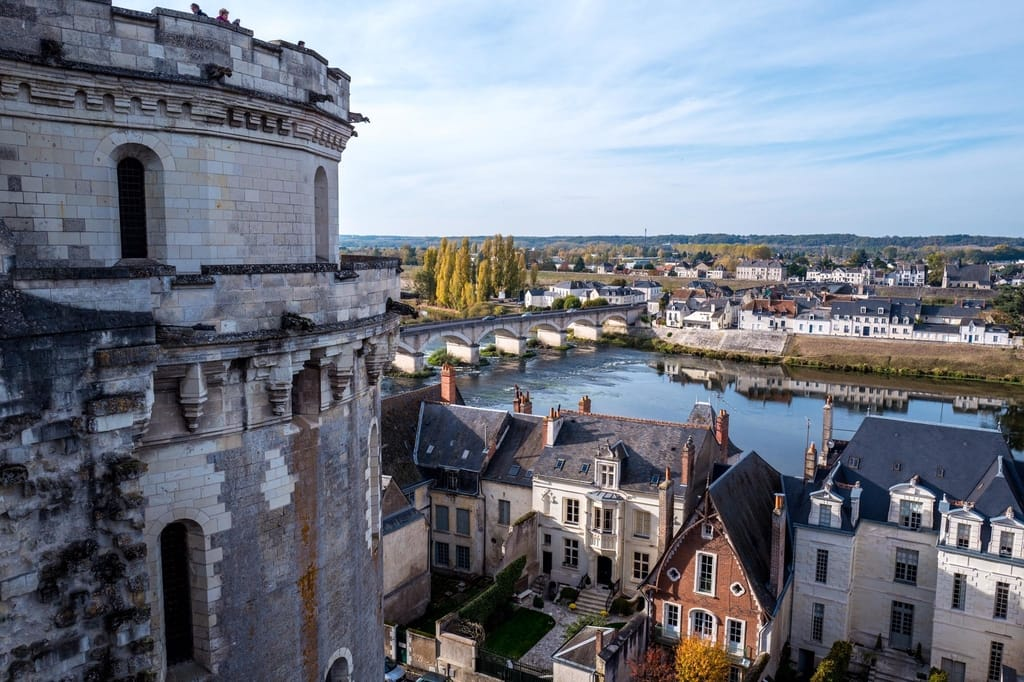 Amboise Château Castle