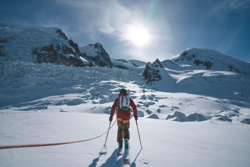 Chamonix Ski Cost