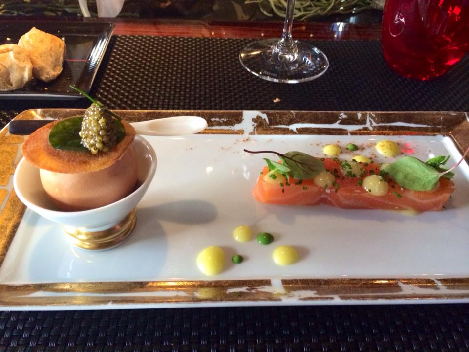 French Food in Nice and Marseille