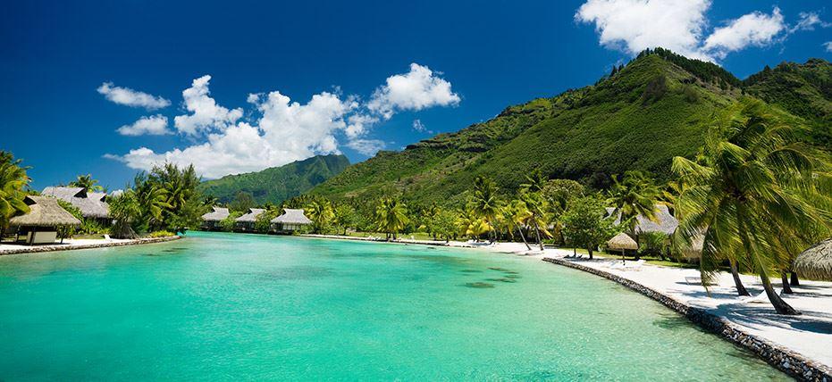French Polynesia Expensive