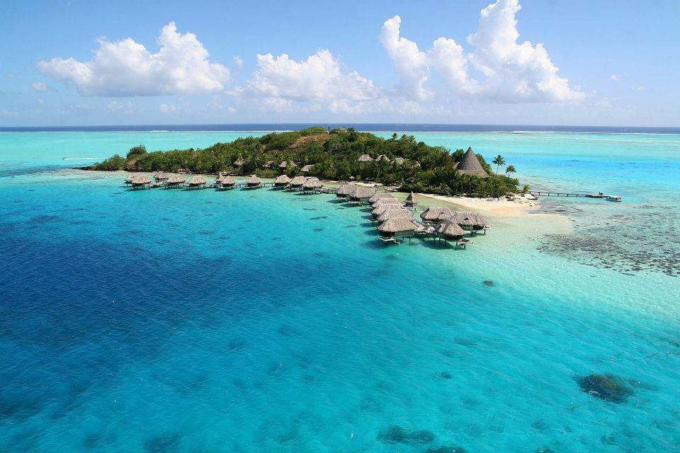 French Polynesia Travel Cost