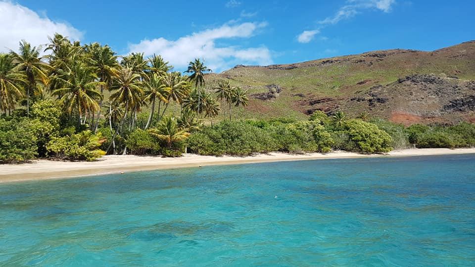 Hiva Oa Polynesia