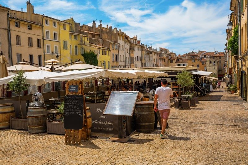 How Εxpensive is Provence