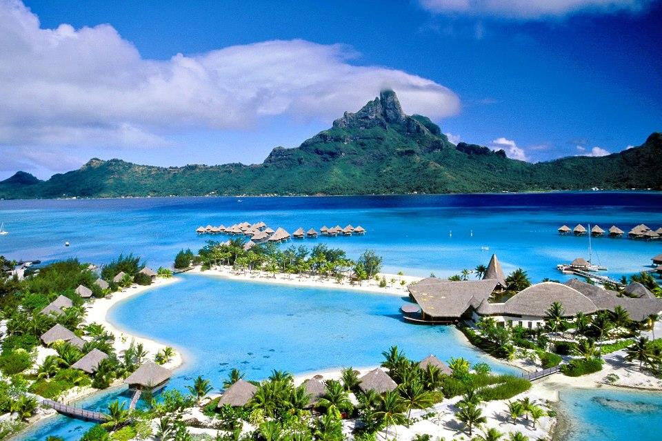 How Expensive is French Polynesia