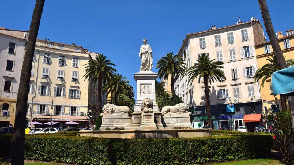 Is Ajaccio Worth Visiting?