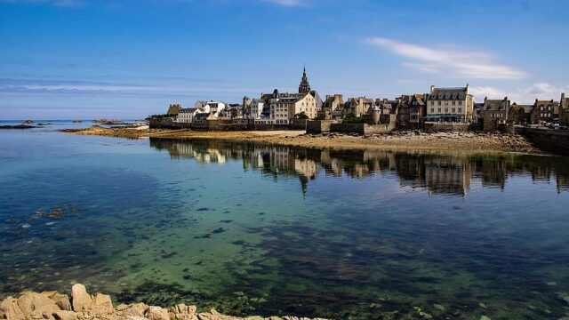 Is Brittany Worth Visiting?