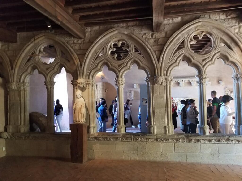 Is Carcassonne Worth Visiting museum of the inquisition carcassonne