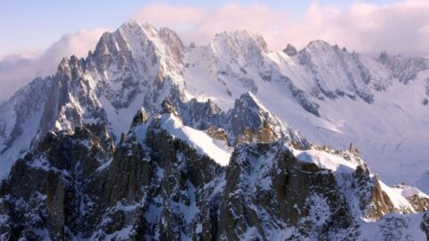 Is Mont Blanc Dangerous?