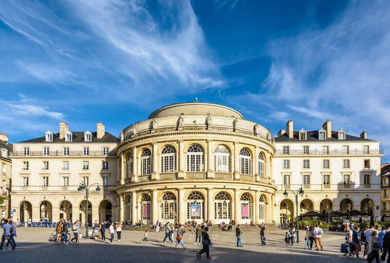 Is Rennes Safe France Travel Blog