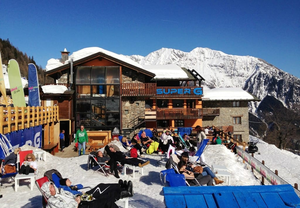 Is Skiing Safe in Chamonix France