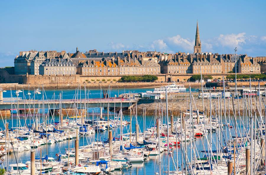Is St Malo France Worth Visiting