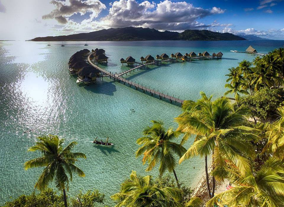 Islands to Visit in the French Polynesia - Tahaa