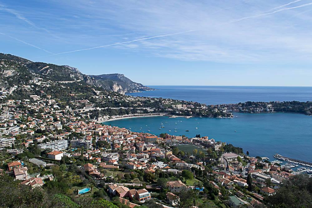 Marseille Or Nice