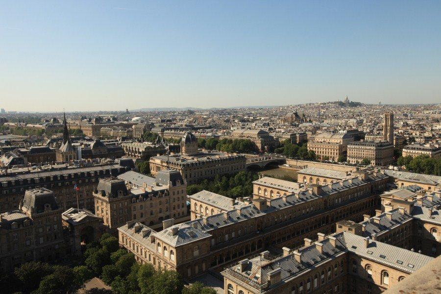 Marseille or Paris Travel