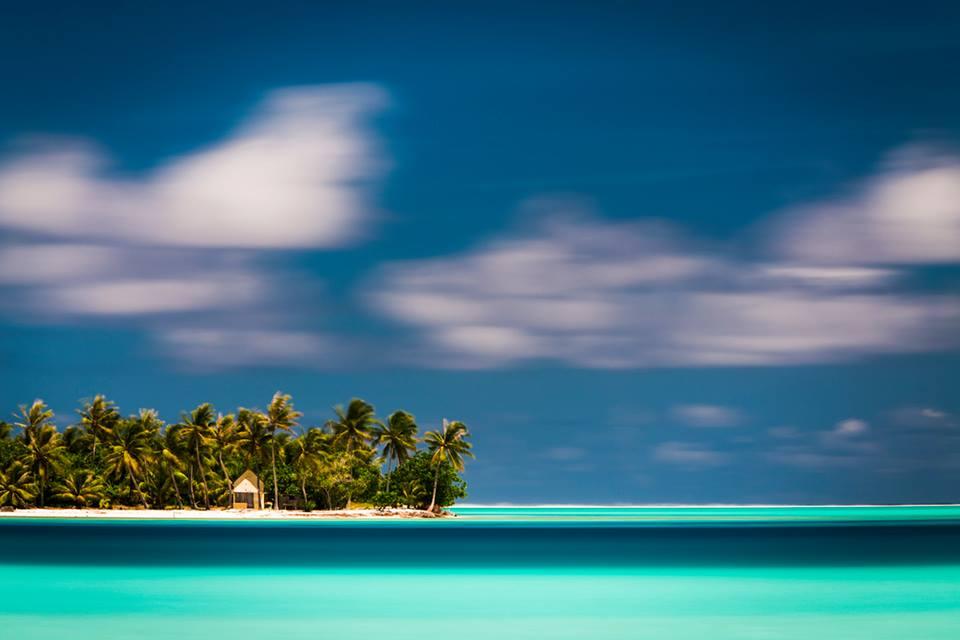 Maupiti, French Polynesia Beautiful Island