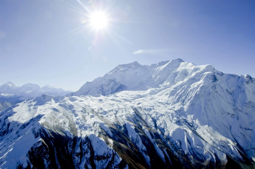 Mont Blanc Safety