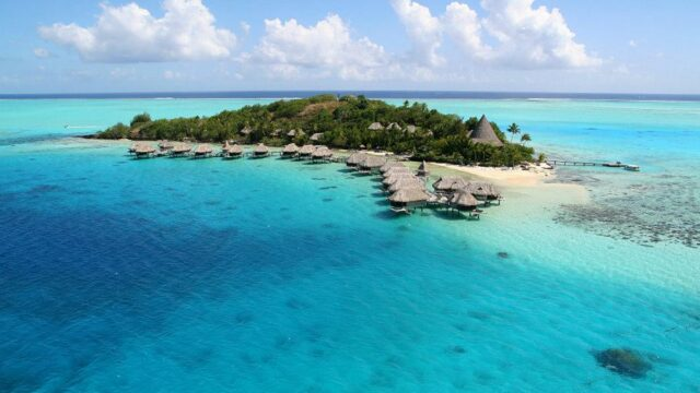 Most Beautiful Islands in French Polynesia