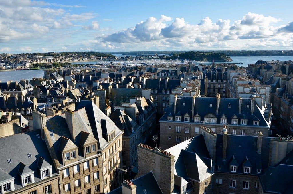 Reasons To Visit St Malo