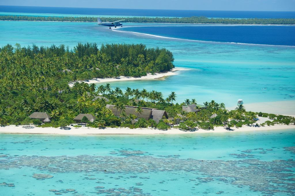 Tetiaroa in French Polynesia - Islands You Must Visit