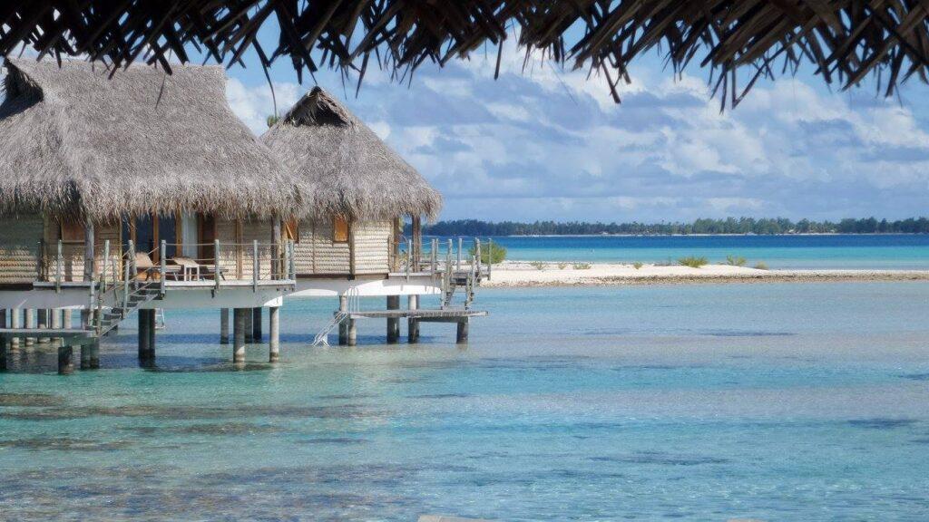 Tikehau Island French Polynesia