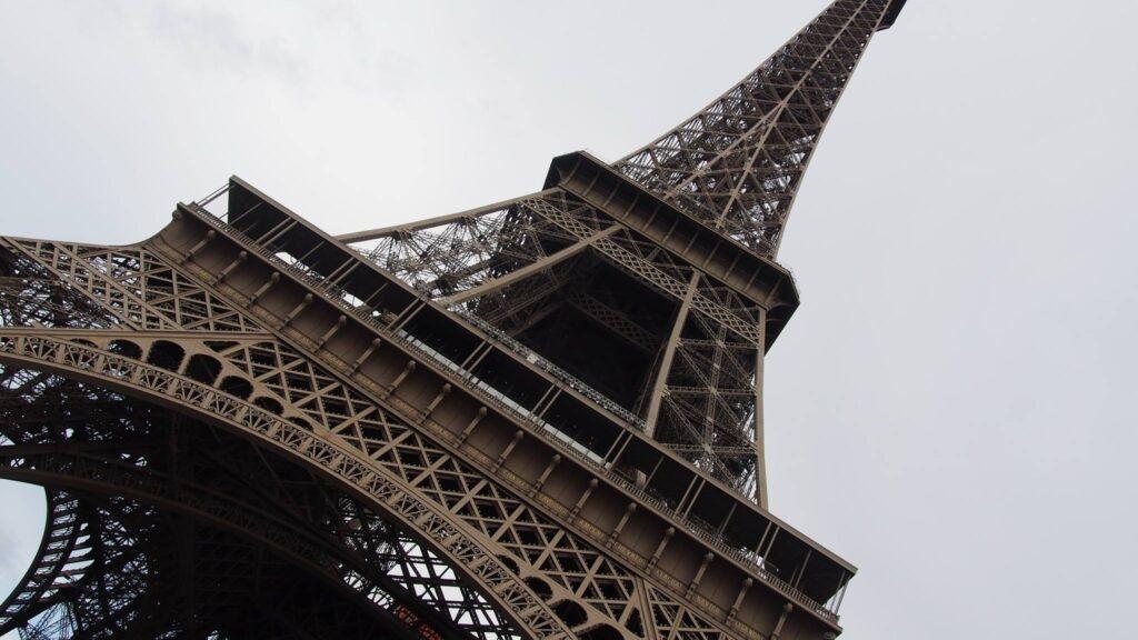 Visit Paris or Marseille France