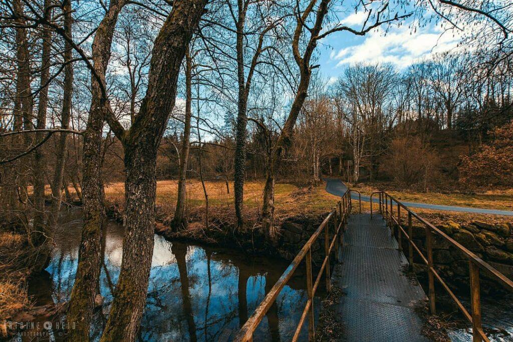 Vosges Natural Park