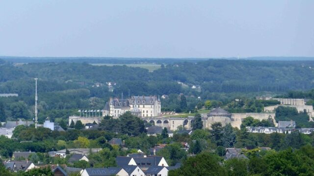 What is Amboise Known For?