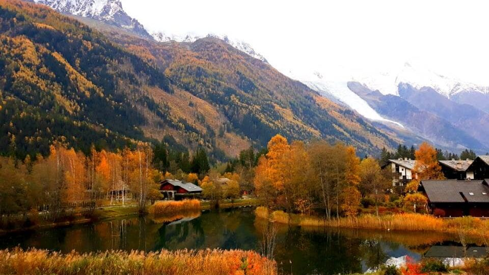 What is Chamonix Known For?