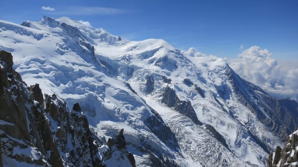 What is Mont Blanc Famous For?