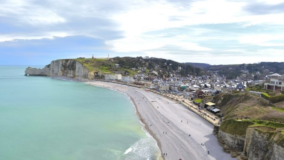 What is Normandy Known For?