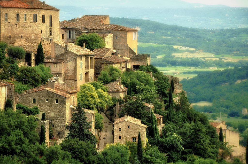 What is Provence France Famous For