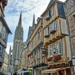 What Is Quimper Famous For